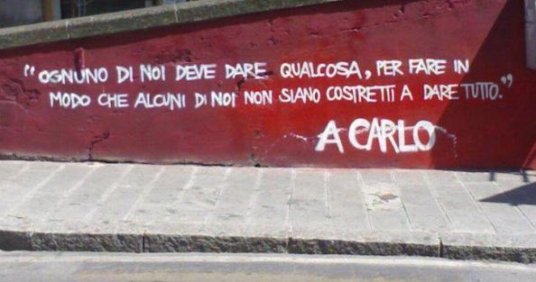A Carlo