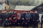 Gubarev leader separatista pro-Russia anch'esso di estrema destra.