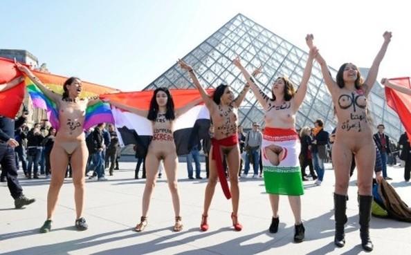 militantes-feministes-a-paris-samedi-8-mars-2014.