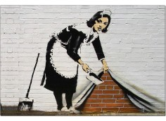banksy-canvas-prints-maid-sweeping-stuff-under-the-carpet-wall-uk-73cm-by-50cm-1r161m