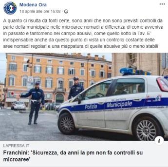 ModenaOra
